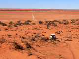 Picture of / about 'Simpson Desert' Queensland, South Australia and the Northern Territory - Simpson Desert