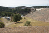 Picture of / about 'Keepit Dam Power Station' New South Wales - Keepit Dam Power Station 1