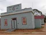 Picture relating to Tallarook - titled 'Tallarook'
