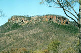 Picture of / about 'Cania Gorge' Queensland - Cania Gorge