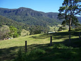 Picture of / about 'Numinbah Valley' Queensland and New South Wales - Numinbah Valley