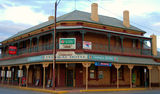 Picture of / about 'Braidwood' New South Wales - Federal Hotel