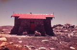Picture relating to Seamans Hut - titled 'Snowy Mountains - 1967'