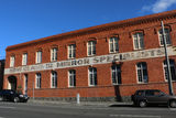 Picture relating to Launceston - titled 'Launceston - New Glass Pty Ltd sign'