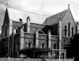 Picture relating to Toowoomba - titled 'St Luke's Church of England at Toowoomba in 1959'