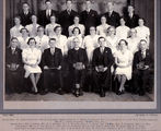 Picture relating to Brisbane - titled 'Torwood Brisbane Methodist church choir 1939'