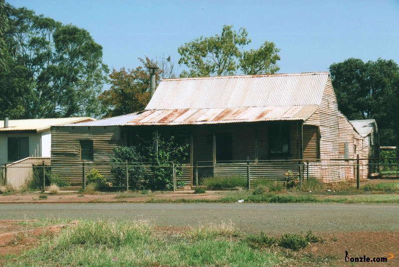 Cue Historic Buildings - WA  A7lwa