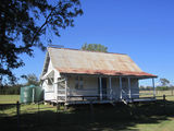 Picture of / about 'Purga' Queensland - Purga