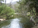 Picture of / about 'Goodradigbee River' New South Wales - Goodradigbee River At Lowell's Flat