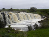 Picture of / about 'Hopkins Falls' Victoria - Hopkins Falls