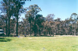 Picture relating to Greater Bendigo National Park - titled 'Greater Bendigo National Park: Notley camp ground'