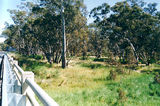 Picture of / about 'Sunraysia Highway' Victoria - Sunraysia Highway, Avoca Rv Rest Area