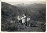 Picture relating to Rosebery - titled 'Rosebery'