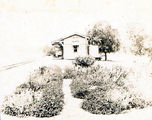 Picture relating to Ottaba - titled 'Ottaba Rail Station  circa 1920'