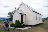 Picture relating to Freestone - titled 'Freestone Uniting Church'