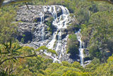 Picture relating to Dubbo Falls - titled 'Dubbo Falls'